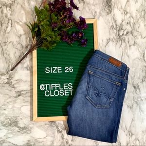 AG Adriano Goldschmied Jeans | Size 26